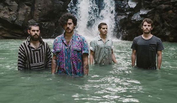 424 abrirá el concierto de The Lumineers en México