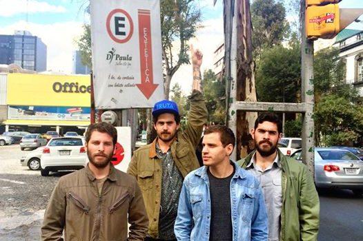 Soundcheck Parte 1: 424 & The Lumineers en México