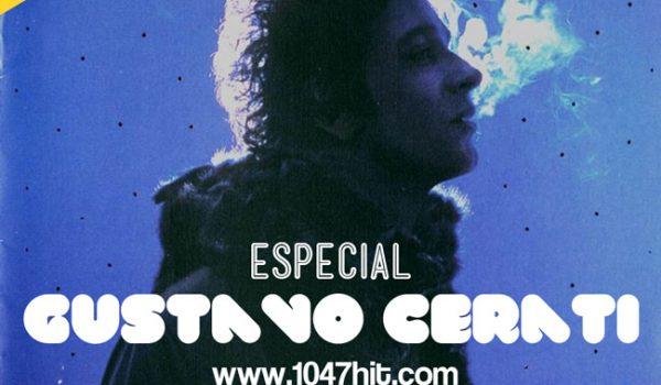 209: Especial – Gustavo Cerati (podcast)