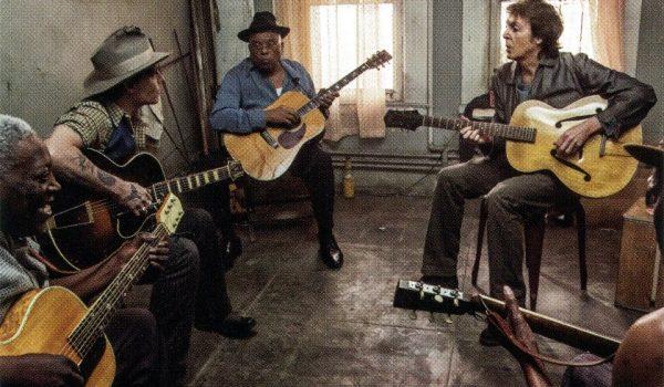 Mirá «Early Days», video de Paul McCartney con Johnny Depp