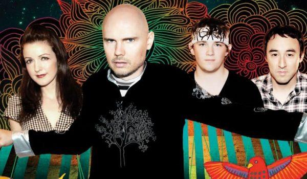 Smashing Pumpkins estrenó nuevo tema, «Tiberius» (audio)