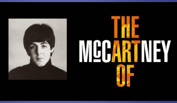 The Cure, Bob Dylan y más cantan en LP tributo a McCartney (audio)