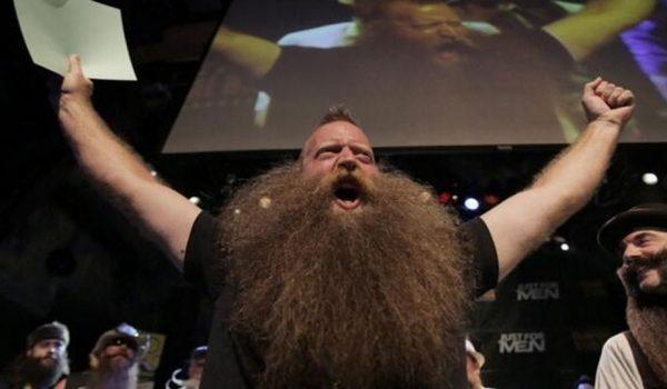 Mirá las barbas más épicas del campeonato mundial 2014
