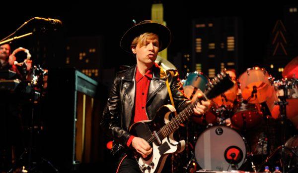 Mirá el concierto de Beck en Austin City Limits (video)
