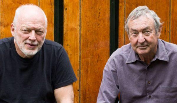 Escuchá por aquí el nuevo disco de Pink Floyd (audio)