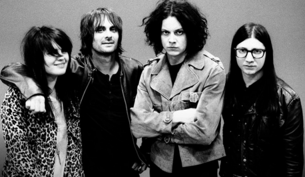 The Dead Weather reveló, «Buzzkill(er)», su nuevo sencillo (audio)