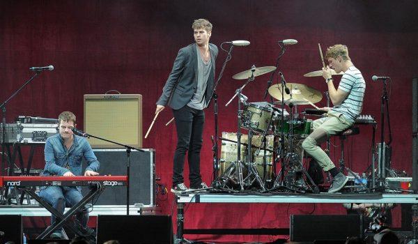 Foster The People en Lollapalooza 2014 (concierto completo)