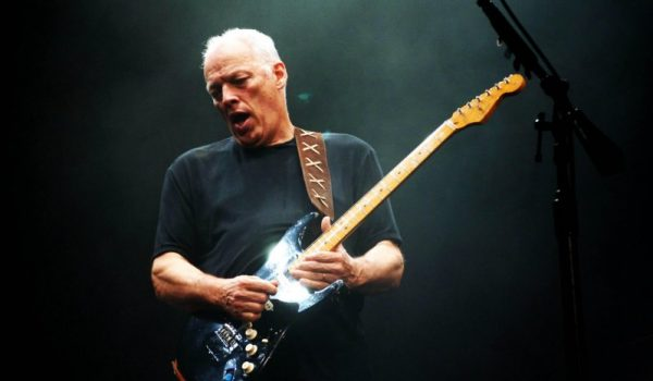 David Gilmour lanzaría disco solista en 2015 con su respectivo tour