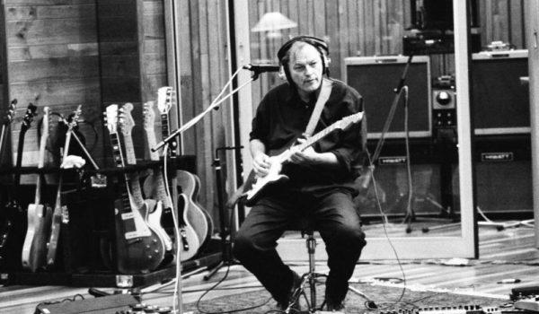 El nuevo disco de Pink Floyd rompe récords de pre-ventas en Reino Unido