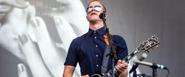 Mirá el concierto de Interpol en Lollapalooza 2014 (video)
