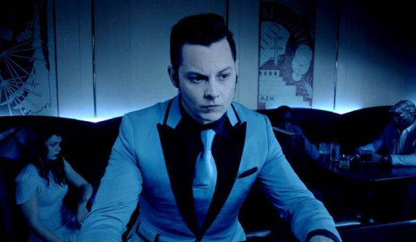 Mirá el nuevo video de Jack White, «Would you fight for my love?»