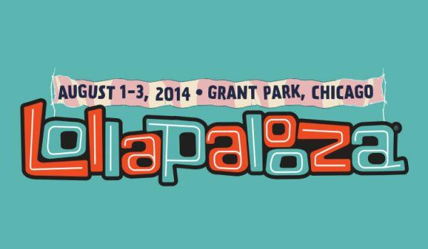 Lollapalooza 2014 revela su horario para streaming de conciertos