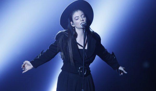 Lorde gana en los premios MTV mejor video de ¿rock?