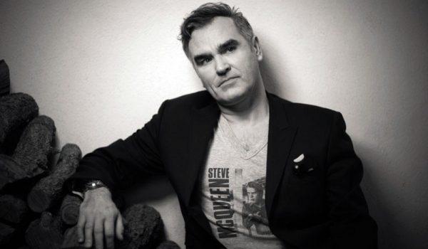 Morrissey revela que ha estado en tratamiento contra el cáncer