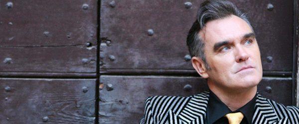 Morrissey lanzó el primer sencillo de su próximo álbum (audio)