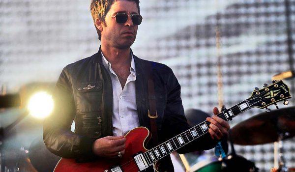 Escuchá el más reciente sencillo de Noel Gallagher (audio)