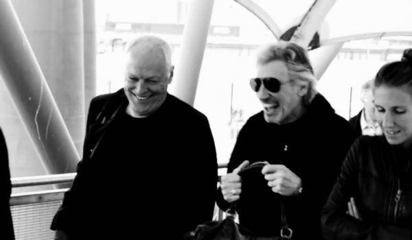 Escuchá tres previews del nuevo disco de Pink Floyd (audios)