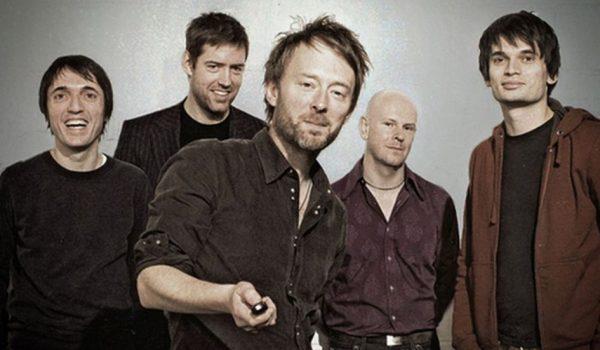 Las personas inteligentes escuchan Radiohead, según nuevo ¿estudio?
