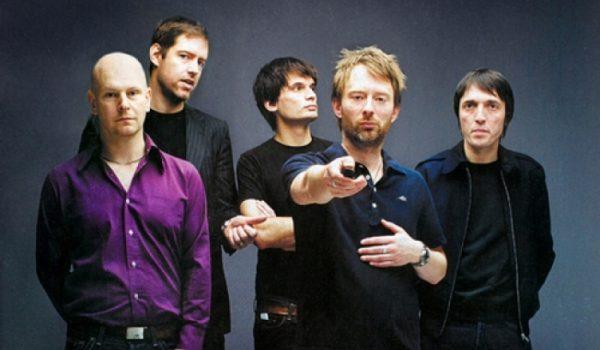 CONFIRMADO: Radiohead ha empezado a grabar su nuevo disco