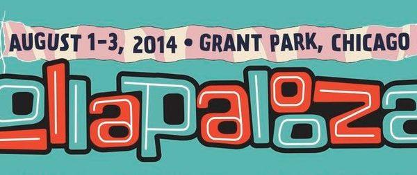 Lollapalooza confirma el line-up para su edición 2014