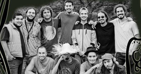 Sonámbulo Psicotropical presentó su nuevo tema «Habichuela» (Audio)