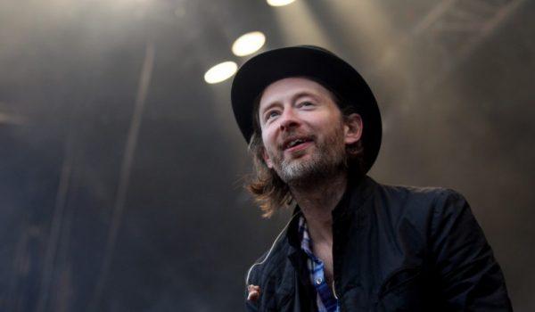Thom Yorke lanza nuevo álbum sorpresa vía BitTorrent (audio)