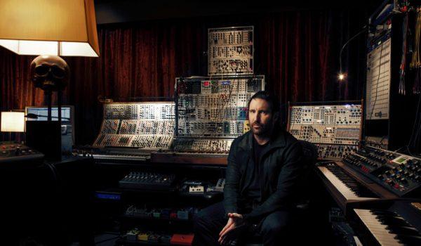 Trent Reznor revela 3 temas para la película 'Gone Girl' (audio)
