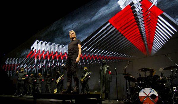 Documental 'The Wall' de Roger Waters se presentó en Toronto