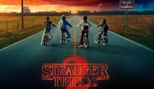 Netflix publica nuevo trailer de 'Stranger Things 2' (Video)