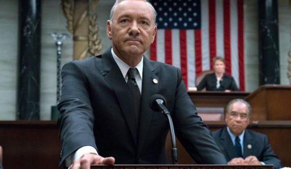Netflix anuncia el final de 'House of Cards'