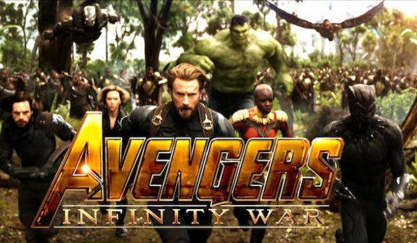 Marvel publica nuevo trailer de 'Avengers: Infinity War' (Trailer)