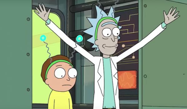 Oficial: 'Rick and Morty' regresa con 70 nuevos episodios