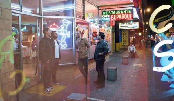 Continental regresa con 2 nuevos sencillos: 'La Marea' y 'Sueño #49 de Luis Chaves' (Audio)