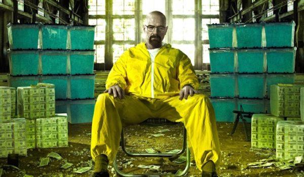 Bryan Cranston confirma el rodaje de una película sobre 'Breaking Bad'.