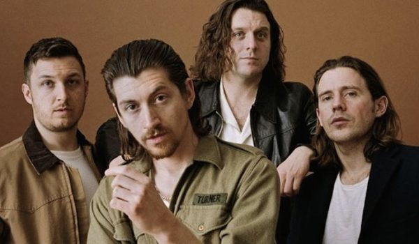 Arctic Monkeys publica nueva canción: 'Anyways' (Audio)