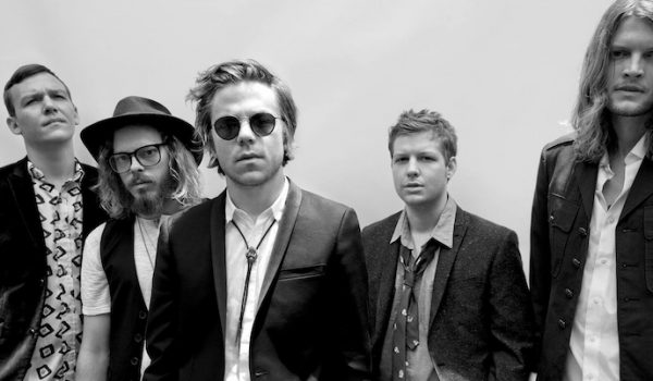 Cage the Elephant anuncia nuevo disco y comparte sencillo: 'Ready to Let Go' (Video)