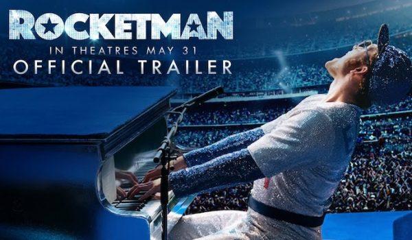 'Rocketman': Publican trailer oficial de película biográfica sobre Elton John (Video)