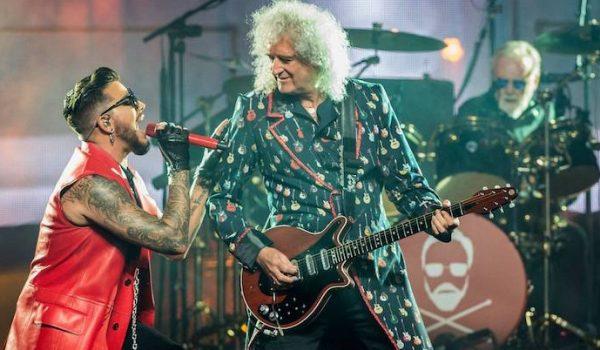 Queen se presentará en los   premios Oscar 2019