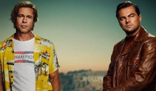 Mira el trailer de la nueva película de Quentin Tarantino: 'Once Upon A Time In Hollywood' (Trailer)