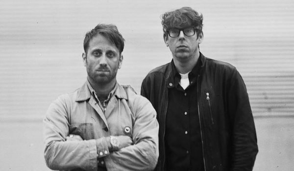 The Black Keys regresa con nuevo sencillo: 'Lo/Hi' (Audio)
