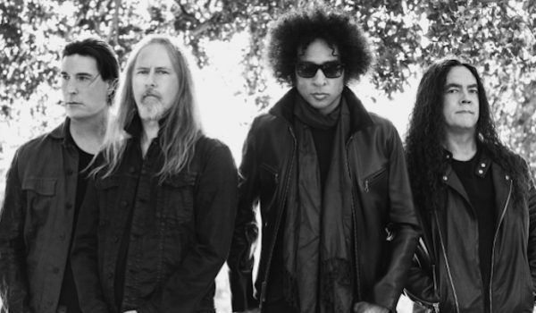 Alice in Chains estrena 'Black Antenna', su proyecto cinematográfico (Video)