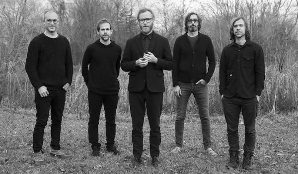 The National anuncia nuevo disco y comparte sencillo: 'You Had Your Soul With You' (Audio)