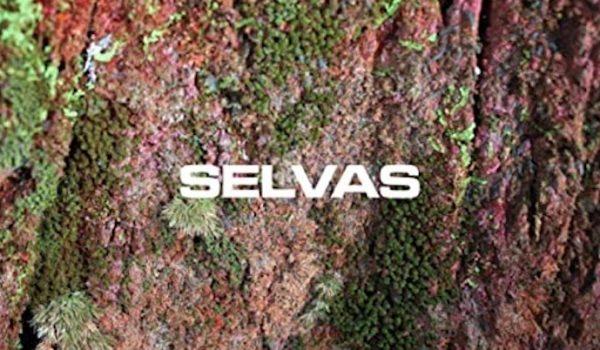 Reseña: Selvas – Gemas (EP)