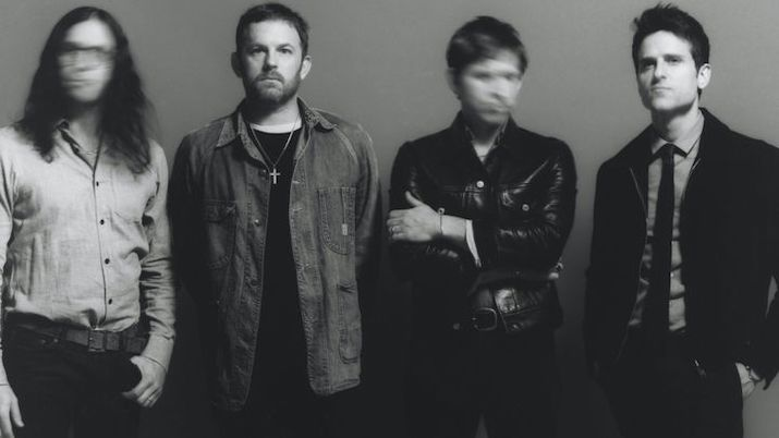 King of Leon anuncia nuevo disco y publica dos sencillos: «The Bandit» y «100.000 People» (Video)