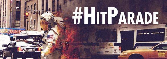 Hit Parade - Programa