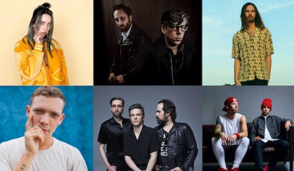 #HitParade2020: Votación Canción del Año