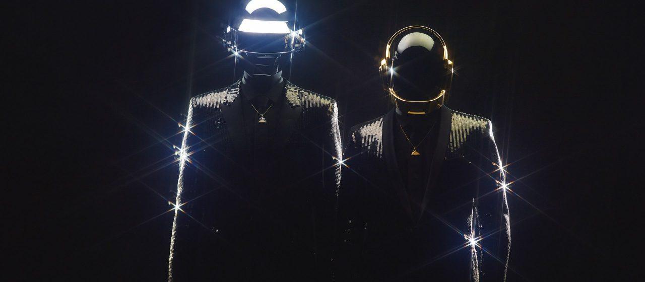 Daft Punk anuncia su separación (Video)