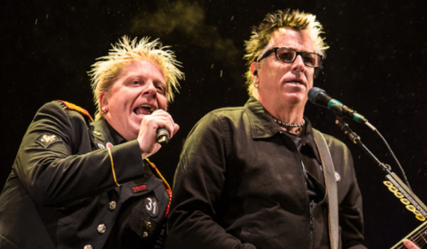 The Offspring anuncia nuevo disco y comparte sencillo: «Let the Bad Times Roll» (Audio)