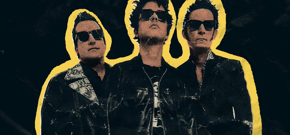 Green Day estrena nuevo sencillo: «Here Comes the Shock» (Video)