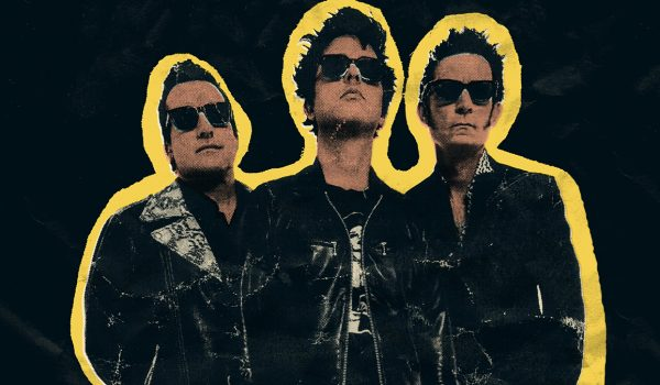 Green Day estrena nuevo sencillo: «Here Comes the Shock» (Video)